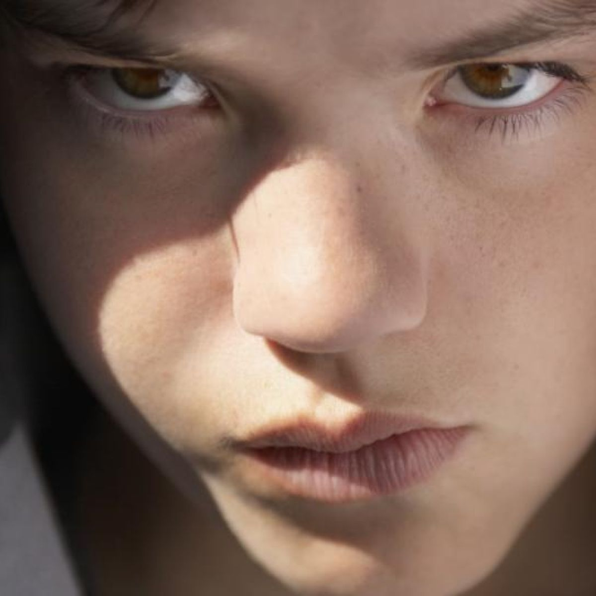 Ask the expert: My 12-year-old boy has become angry overnight