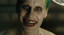 Official trailer for eagerly awaited 'Suicide Squad' released