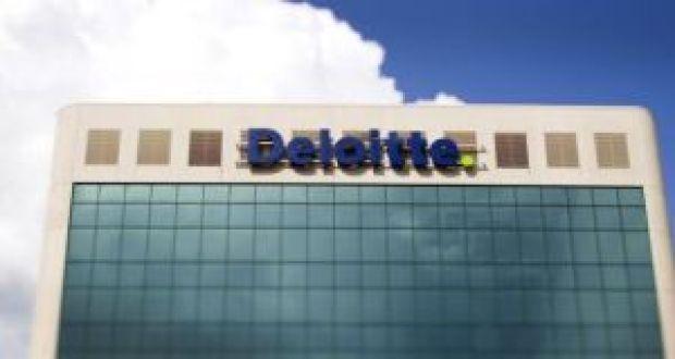 Deloitte buys Dublin tech consultancy System Dynamics
