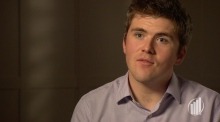 John Collison: Digital money