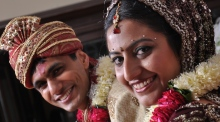 New to the Parish: Arranged marriage leads to new life in Ireland