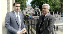 Dail's summer recess and early election talk