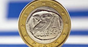 Greece has been in arrears to the IMF since June 30th and missed a further €450m payment on Monday