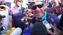 Tour de France: Lance Armstrong asked for 'specialist' doping opinion
