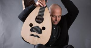 Dhafer Youssef: 'For me it's only about feeling. Whatever you use – oud or guitar or drums – you express your feeling'