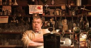 The man behind the counter: Paul Gartlan, the publican star of the RTÉ documentary The Irish Pub