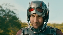 The Irish Times Film Show: True Story & Ant-Man