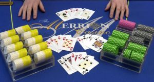 online gambling firm 888 clinches deal to buy. Black Bedroom Furniture Sets. Home Design Ideas