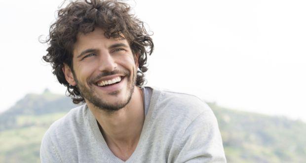 Image result for positive men