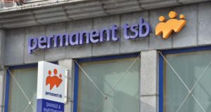 Permanent TSB was the star performer on the Dublin market yesterday, closing up 4.8 per cent at €5.31 with 2.5 million shares changing hands.