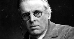 Correspondence between French diplomats strongly suggests the complete remains of WB Yeats were not returned. Photograph: Getty Images