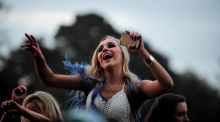 Longitude day three review: Chemical Brothers, José González, Everything Everything