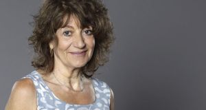 Susie Orbach: 'The body is really not somewhere which is stable any more as an idea.' Photograph: Getty Images