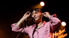 Sinéad O'Connor cancels Galway arts festival show