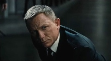 007: Bond is back in latest trailer for 'Spectre'