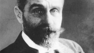 Roger Casement: said in 1913 letter: 'I only want to be an Irishman'
