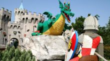 Legoland Windsor: Fun, friendly and surprisingly laid back
