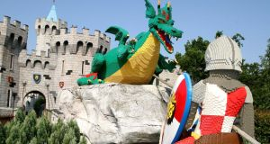 Legoland Windsor Fun Friendly And Surprisingly Laid Back