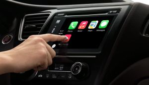 CarPlay: access to data should be about making driving better, not about playing Big Brother