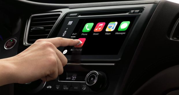 Is your connected car invading your privacy?