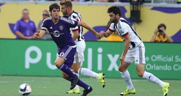 Rookie Outfit Orlando City Are Paying Kaka $6.6 Million While The 30 Other  Squad Players Receive