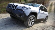 Car firms  distance their cars from Jeep hack