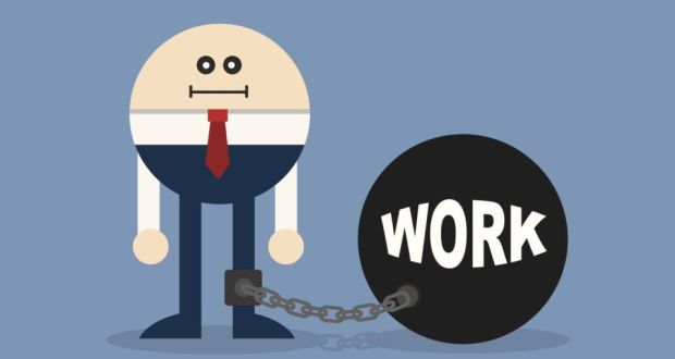 Feel like you're working too hard? Chances are you are | Executive ...