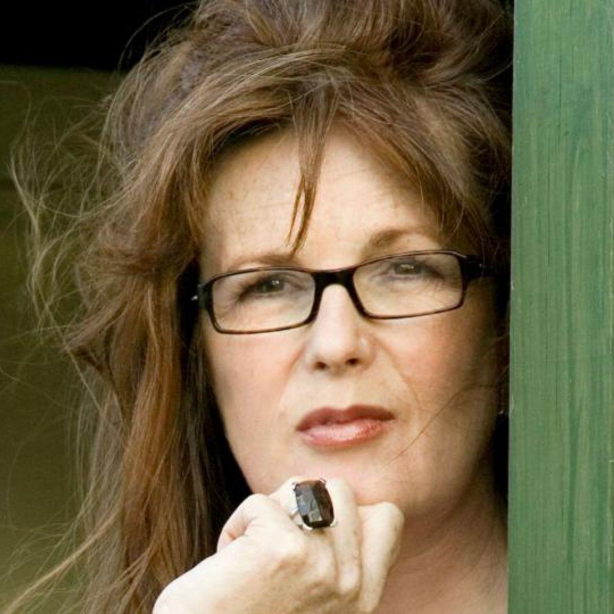 Christine Dwyer Hickey Qa My Influences From Mrs Dalloway To Janice Galloway