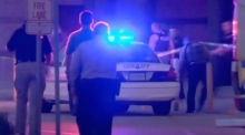 At least three dead in Louisiana cinema shooting