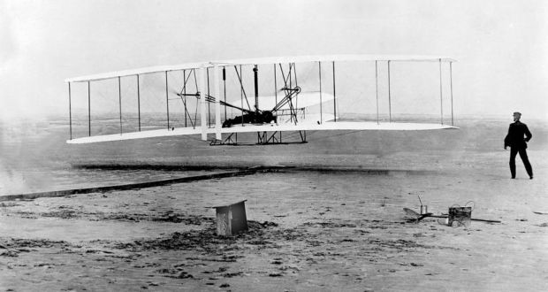 The Wright Brothers Ebook