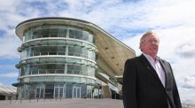 Goodbye, Galway Races - John Moloney, outgoing manager
