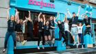 Boojum, a chain of five burrito bars has been sold for in excess of €3 million