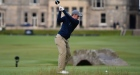 Golfer Paul Dunne reflects on his Open experience
