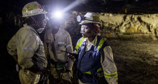 Two mining companies cut jobs as demand for resources falls