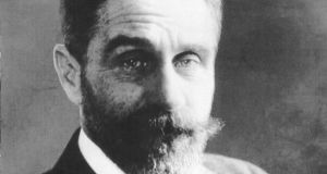 "Roger Casement: believed German naval assistance to be ""indispensable"""