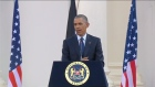 Obama defends gay rights on Kenya trip