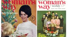 What was on Irish women's minds in the 1960s?