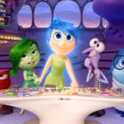 'Inside Out' offers parents and children a compelling defence of difficult feelings