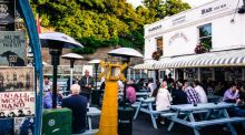 Barfly: The Harbour Bar, Bray, Co Wicklow