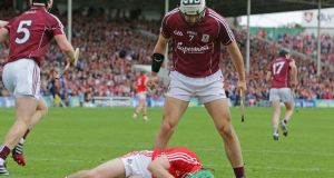 It's been a contrasting week for Cork and Galway GAA. Photograph: Inpho