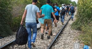 Europe migrant crisis: Where are asylum seekers coming from and where are they going?