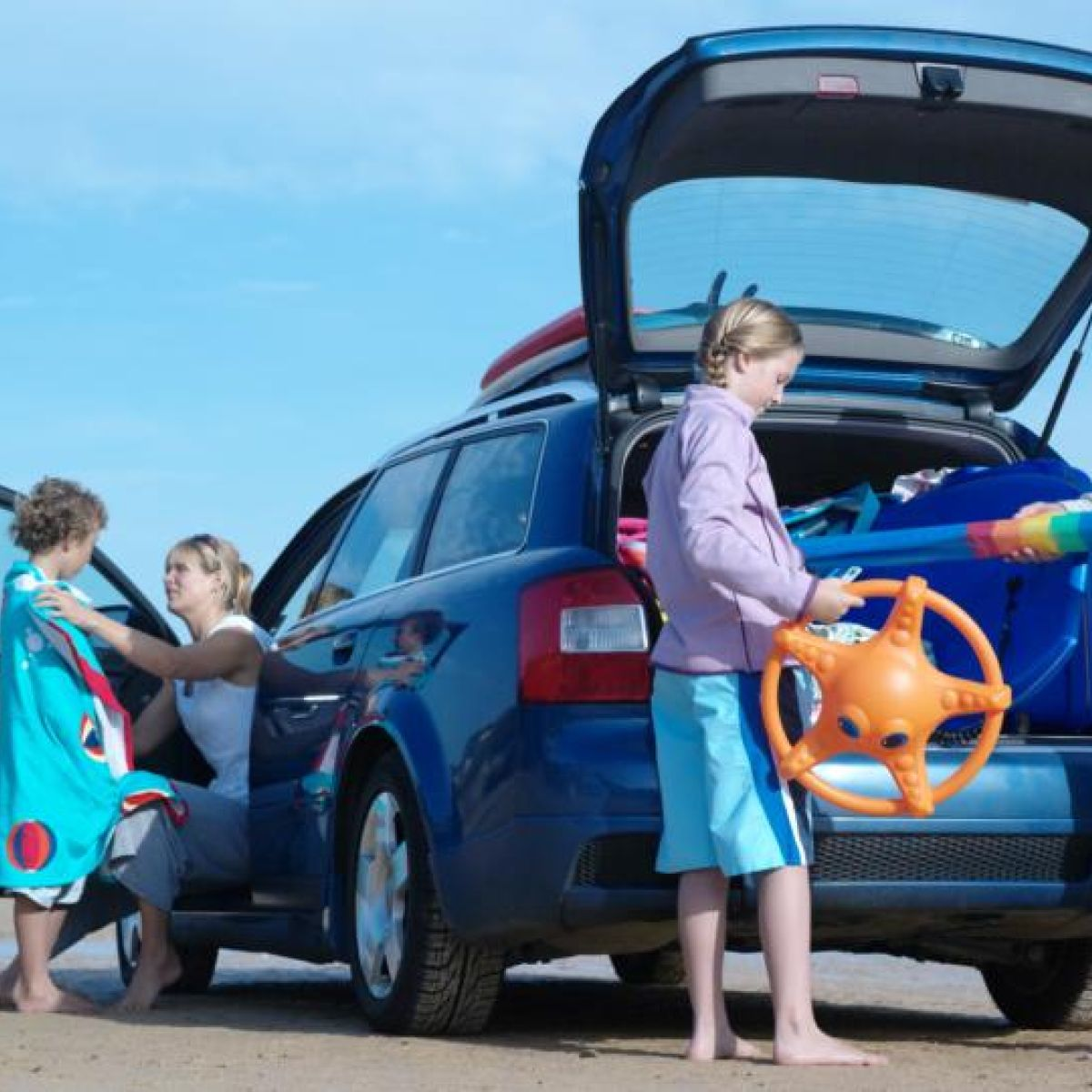 Pricewatch Q&A: All you need to know about hiring a car abroad
