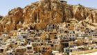 Spirit survives as Syrian city of Maaloula clears away the rubble