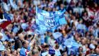 Dublin's quarter-final last season drew over 72,000 to Croke Park. Photograph: James Crombie/Inpho