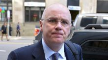 Former Anglo Irish Bank chief executive David Drumm. The DPP has objected to the publication of his statement to the banking inquiry.