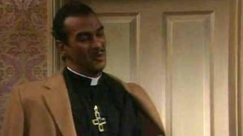 The secret lives of the priests in Father Ted