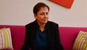 Anne Enright won the Booker prize in 2007. File photograph: Alan Betson/The Irish Times