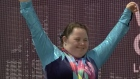 Special Olympics: Team Ireland wins first gold medal