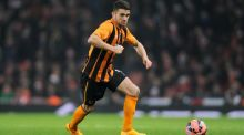 Robbie Brady has joined Norwich City from Hull City on a deal believed to be worth €10m. Photograph: Daniel Hambury/PA
