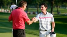 Rory McIlroy  will not defend the  World Golf Championships-Bridgestone Invitational he won at  Firestone Country Club  in Akron, Ohio last year. Photograph: Mike Lawrie/Getty Images
